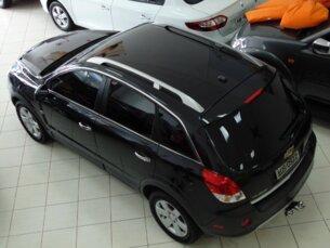 Super Oferta: Chevrolet Captiva Ecotec 2.4 16v 2011/2011 5P Preto Gasolina