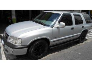 Super Oferta: Chevrolet Blazer DLX 4x2 4.3 SFi V6 1999/1999 4P Prata Gasolina