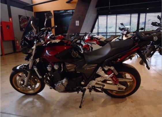 HONDA CB 1300 SUPER FOUR  STD