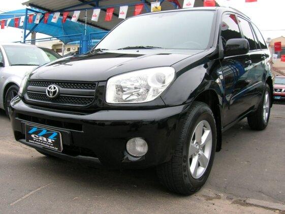 TOYOTA RAV4 4X4 2.0 16V  AUTO