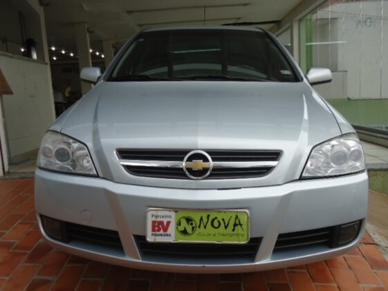 CHEVROLET ASTRA SEDAN ADVANTAGE 2.0  FLEX