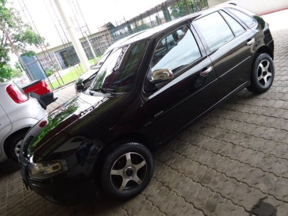 VOLKSWAGEN GOL POWER 1.6  G4   FLEX