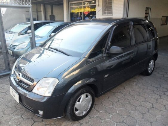 CHEVROLET MERIVA JOY 1.8  FLEX