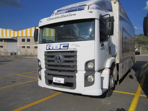 VOLKSWAGEN VW 13.180 TB-IC 4X2 CONSTELL