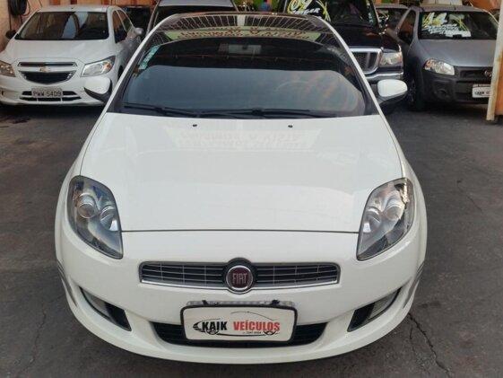 FIAT BRAVO T-JET 1.4 16V