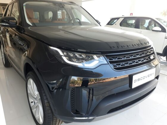 LAND ROVER DISCOVERY 3.0 S/C SI6 FIRST EDITION 4WD