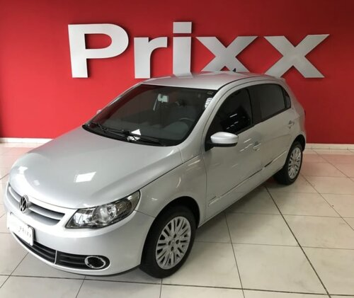 VOLKSWAGEN GOL POWER 1.6  G5   FLEX