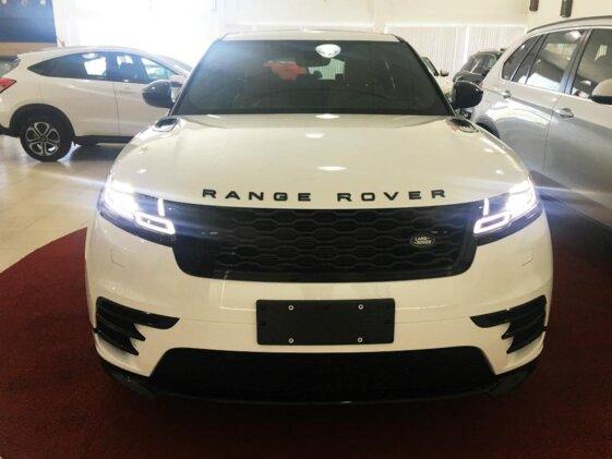 LAND ROVER RANGE ROVER VELAR 3.0 V6 S/C R-DYNAMIC HSE 4WD