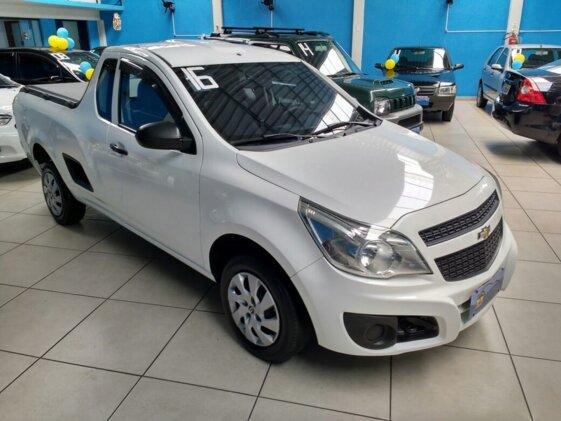 Carro Chevrolet Jardim à venda em todo o Brasil!   Busca ...