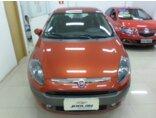 Fiat Punto Essence 1.6 16V (Flex) 2015/2016 4P Vermelho Flex