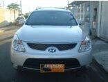Hyundai Veracruz GLS 3.8 V6 Prata