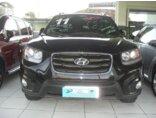 Hyundai Santa Fe GLS 3.5 V6 4x4 Preto