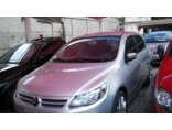Volkswagen Gol Power 1.6 (G5) (Flex) Prata