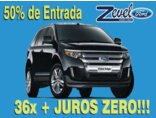 Ford Edge Limited 3.5 AWD Preto