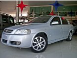 Chevrolet Astra Sedan Advantage 2.0 (Flex) Prata