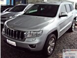 Jeep Grand Cherokee Limited 3.6 (aut) Prata