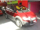 Fiat Idea Adventure Locker 1.8 (Flex) Vinho