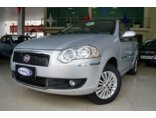 Fiat Palio Weekend Attractive 1.4 8V (Flex) Prata