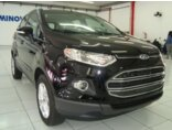 Ford Ecosport Titanium Plus PowerShift 2.0 16V (Flex) Preto