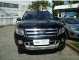 Ford Ranger 3.2 TD 4x4 CD Limited Auto Preto