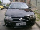 Volkswagen Golf Black Edition 2.0 (Aut) (Flex) Preto