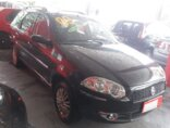 Fiat Palio Weekend ELX 1.4 8V (Flex) Preto