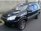Ford Ecosport Freestyle 1.6 (Flex) Preto