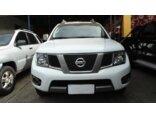 Nissan Frontier 2.5 TD CD 4x4 SV Attack Branco
