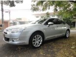 Citroen C5 Exclusive 2.0 16V (aut) Prata