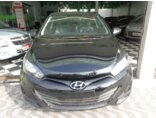 Hyundai HB20 1.0 Comfort Plus Preto