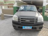 Ford Ranger XL 4x4 3.0 (Cab Dupla) Prata