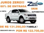 Ford Ranger 3.2 TD 4x4 CD XLT Branco