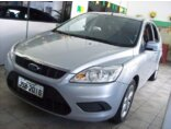 FORD FOCUS HATCH GLX 2.0 16V DURATEC  AUT