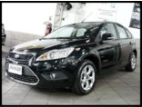 Ford Focus Hatch Titanium 2.0 16V Preto
