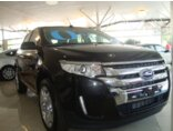 Ford Edge 3.5 V6 Limited 4WD 2014/2014 P  Gasolina