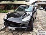Porsche Cayenne 3.6 V6 4WD (aut) Preto