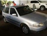 Volkswagen Gol Plus 1.0 (G4) (Flex) Prata