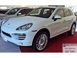 Porsche Cayenne 3.6 V6 4WD Branco