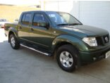 NISSAN FRONTIER XE 4X4 2.5 16V  CAB. DUPLA