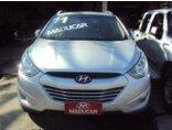 Hyundai ix35 2.0 GLS Completo (Aut) Prata