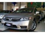 Honda New Civic LXL 1.8 i-VTEC (Couro) (aut) (Flex) Dourado
