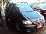 Chevrolet Zafira Elegance 2.0 (Flex) (Aut) Preto