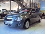 Chevrolet Cobalt LT 1.4 8V (Flex) Cinza