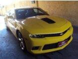 Chevrolet Camaro 6.2 SS Amarelo