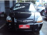 Hyundai Tucson GLS 2.0 16V (aut) Preto