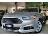 Ford Fusion 2.5 16V iVCT (Flex) (Aut) Prata