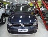 Volkswagen CrossFox 1.6 VHT (Flex) Azul