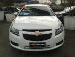 Chevrolet Cruze LT 1.8 16V Ecotec (Aut)(Flex) Branco
