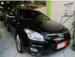 Hyundai i30 GLS 2.0 16V (aut) Preto
