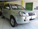 Hyundai Tucson GLS 2.0 16V (aut) Prata